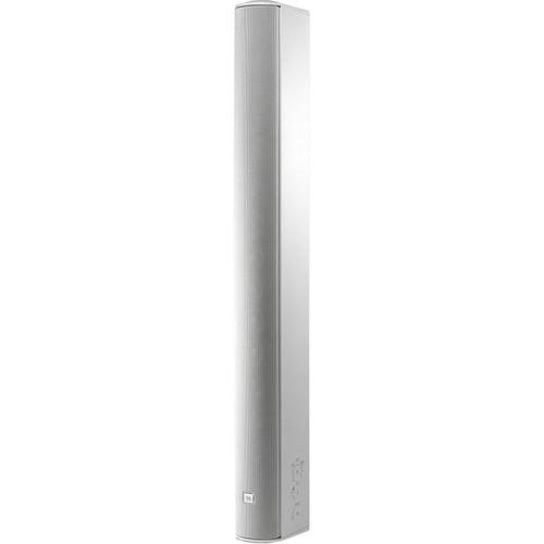 JBL CBT 100LA-LS-WH Line-Array Column Loudspeaker with EN54:24 Certification (White)