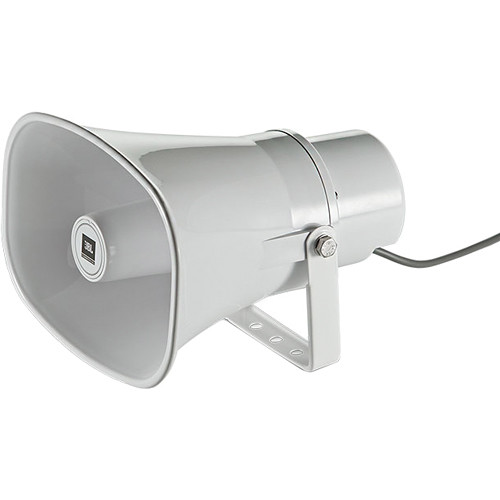 JBL Commercial Solutions Series CSS-H15 15W Paging Horn (White)