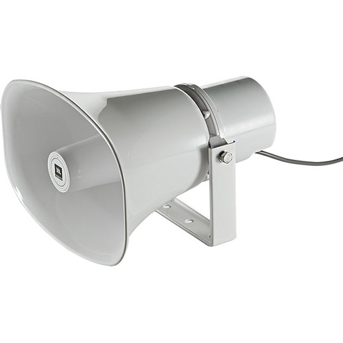 JBL Commercial Solutions Series CSS-H30 30W Paging Horn (White)