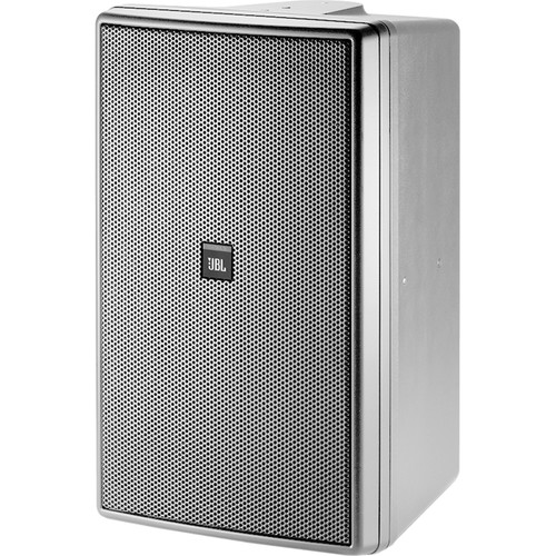 JBL Control 31 Two-Way High-Output Indoor-Outdoor Monitor Speaker (White)