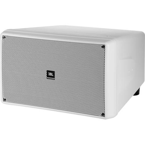 "JBL Professional Series Control SB2210 Dual 10"" Subwoofer (White)"