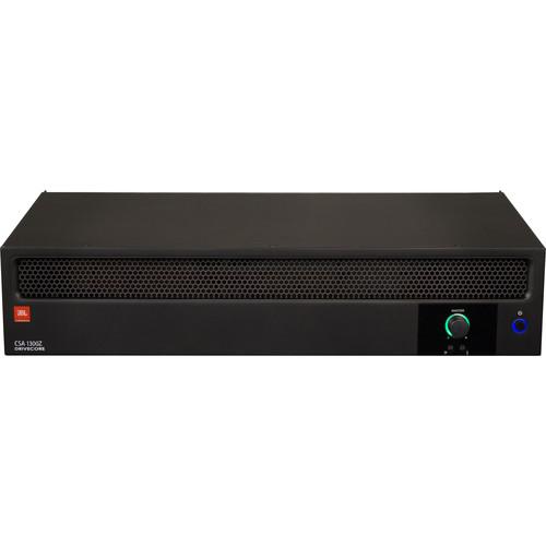 JBL CSA 1300Z Single-Channel 300W Amplifier