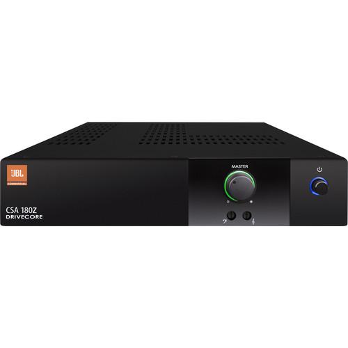 JBL CSA 180Z Audio Amplifier (1 x 80W)