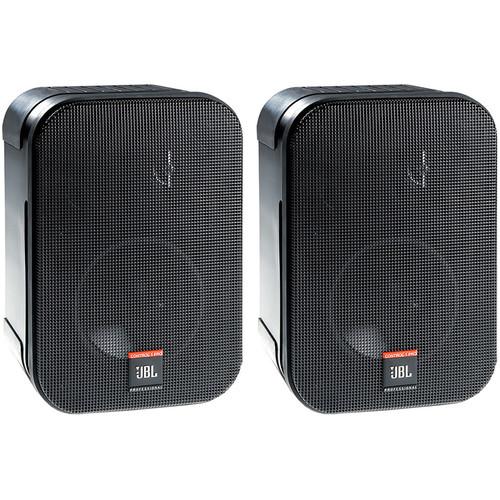 """JBL CSS-1S/T 5.25"""" 2-Way 10W Passive Loudspeaker (Pair)"""