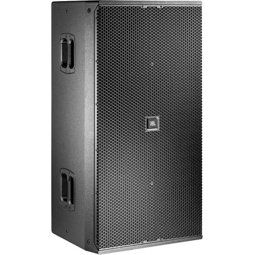 """JBL VTX F35/95 High-Performance Dual 15"""" 3-Way Passive Loudspeaker"""
