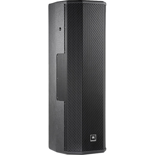 """JBL CWT128-WRX Dual-8"""" 2-Way Loudspeaker System with CWT Crossfired Waveguide Technology"""