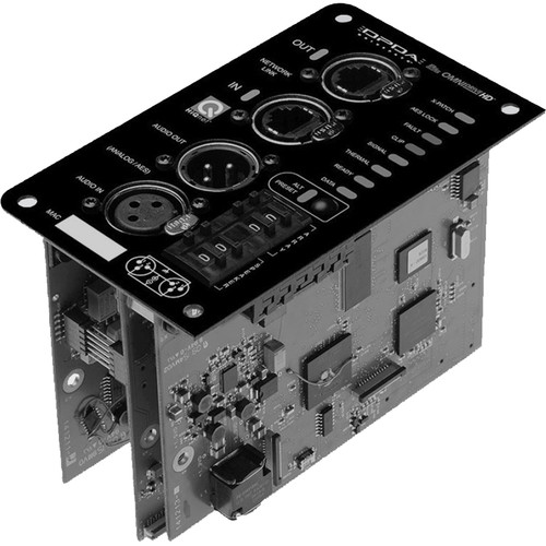 JBL DPDA-VP7212/64 Input Module for VP-Series VP7212/64 Loudspeaker