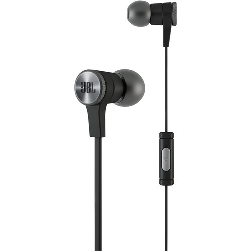 JBL Synchros E10 In-Ear Headphones (Black)