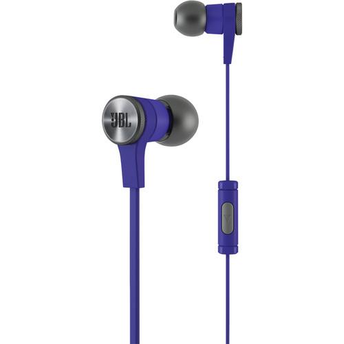 JBL Synchros E10 In-Ear Headphones (Purple)