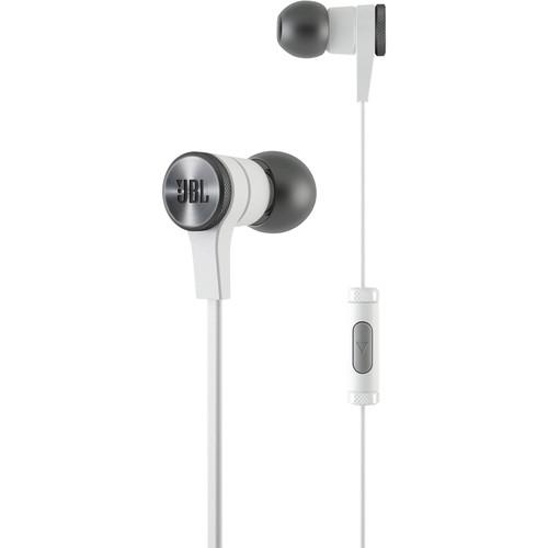JBL Synchros E10 In-Ear Headphones (White)