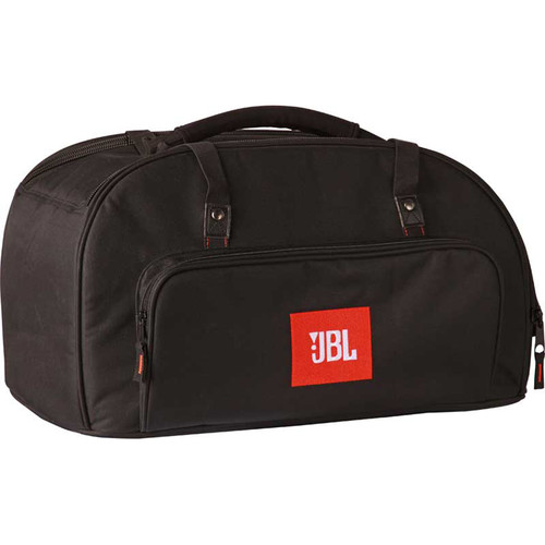 "JBL Deluxe Form-Fit Carrying Bag for EON10 G3 10"" Speaker"