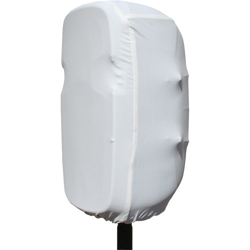 "JBL BAGS 10"" Stretchy Cover for EON510/210P Speakers (White)"