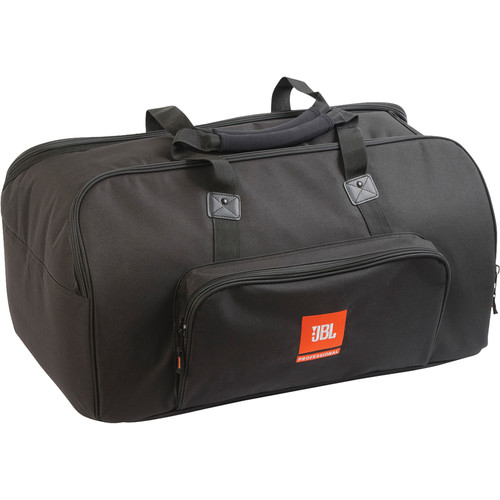 JBL BAGS EON612-Bag with 10 mm Padding/Dual Accessories/Carry Handles for EON612