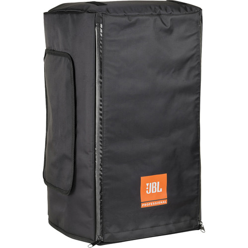 JBL BAGS EON612-CVR-WX Deluxe Weather-Resistant Cover for EON612 Powered Speaker (Black)