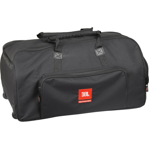 JBL EON615-Bag-W Deluxe Carry Bag with Wheels and Tow Handle for EON 615