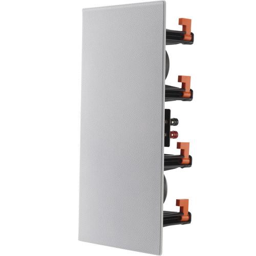 JBL Fire & Plenum Rated Steel Backbox for Studio 2 55IW Speaker
