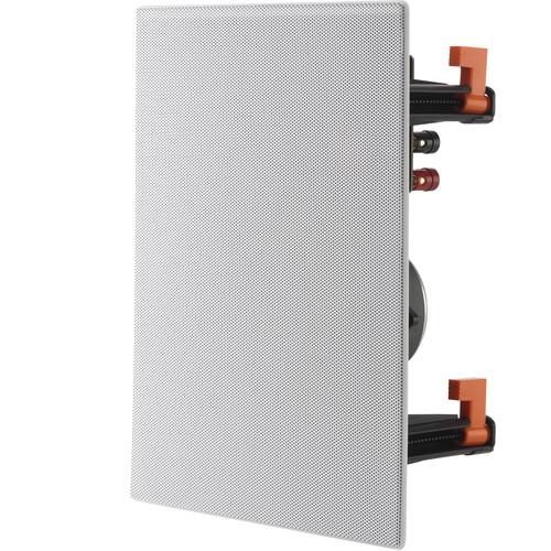 JBL Fire & Plenum Rated Steel Backbox for Studio 2 6IW Speaker