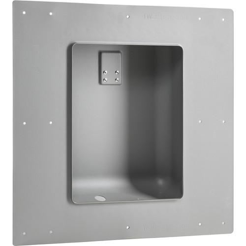 JBL Fire & Plenum Rated Steel Backbox for Studio 2 8IW Speaker