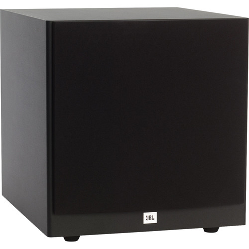 "JBL Stage Series A120P 12"" 500W Subwoofer (Black)"