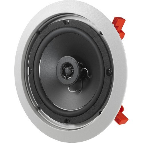 "JBL B-61C 6.5"" In-Ceiling Speaker (White)"