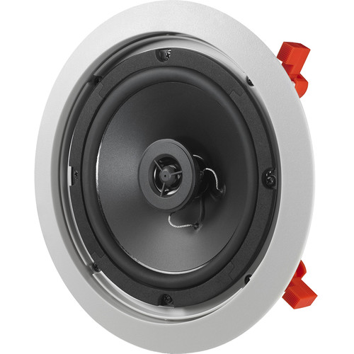 "JBL C-Series 6.5"" In-Ceiling Speaker (White)"