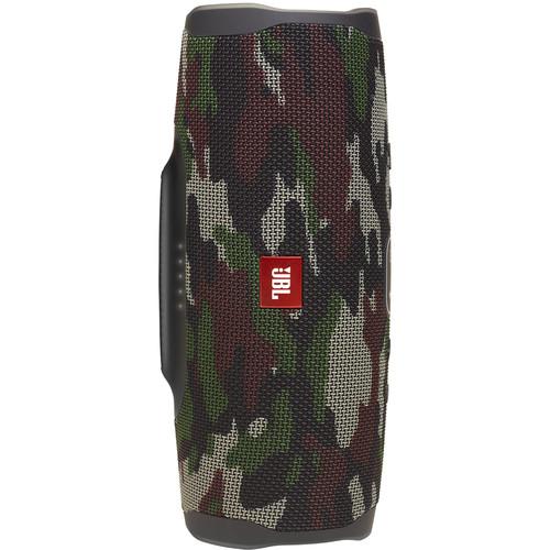 JBL Charge 4 Portable Bluetooth Speaker (Squad)