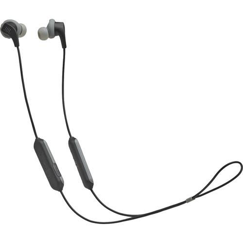 JBL Endurance RUNBT Wireless In-Ear Sport Headphones (Black)