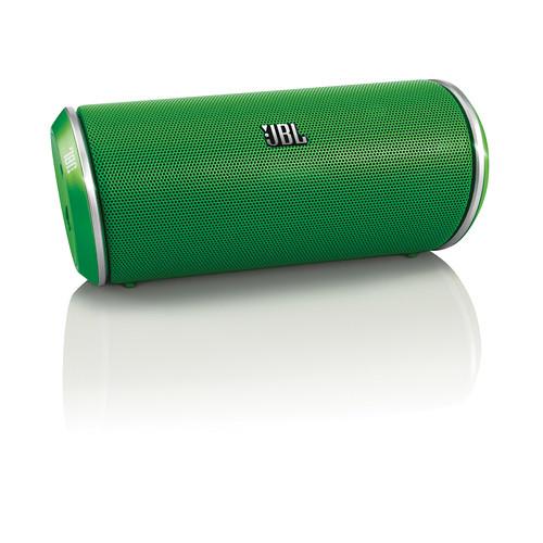 JBL Flip Speaker (Green)