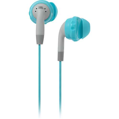JBL Inspire 100 Women In-Ear Sport Headphones (Teal)