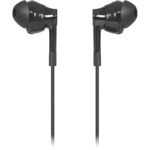 JBL Inspire 300 In-Ear Sport Headphones (Black)