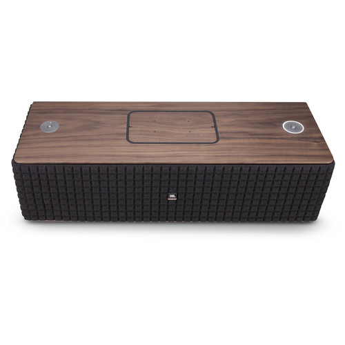 JBL Authentics L16SP Three-Way Speaker System with Wireless Streaming