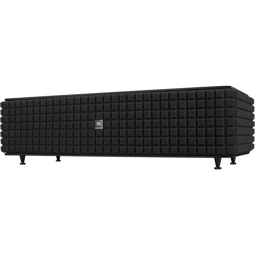 JBL Authentics L8SP Two-Way Speaker System with Wireless Streaming
