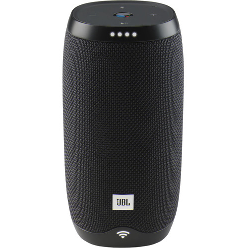 JBL Link 10 Smart Voice-Activated Portable Wireless Bluetooth Speaker