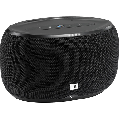 Refurb JBL Link 300 Voice-Activated Bluetooth Wireless Speaker