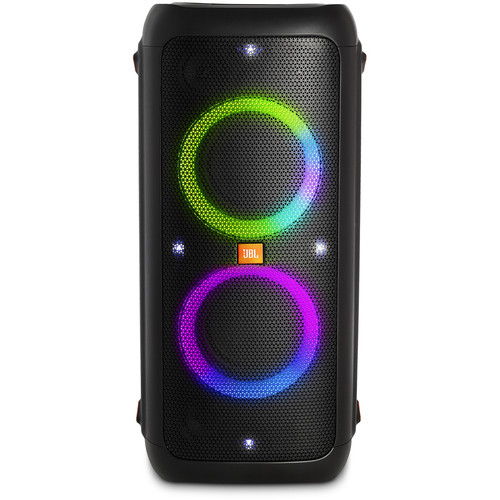 JBL PartyBox 300 Rechargeable Bluetooth Party Speaker with Light Effects