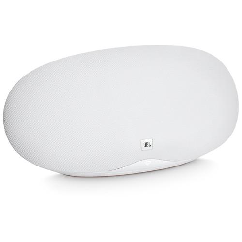 JBL Playlist Wireless Speaker (White)