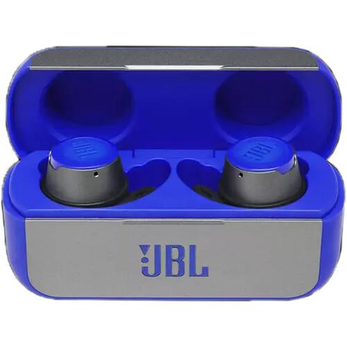 JBL Reflect Flow True Wireless In-Ear Headphones (Blue)
