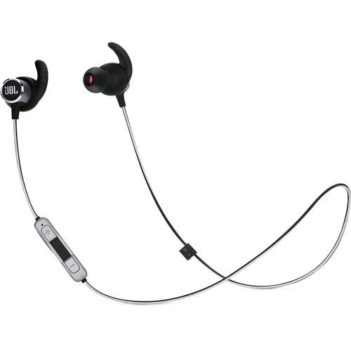 JBL Reflect Mini 2 In-Ear Wireless Sport Headphones (Blue)