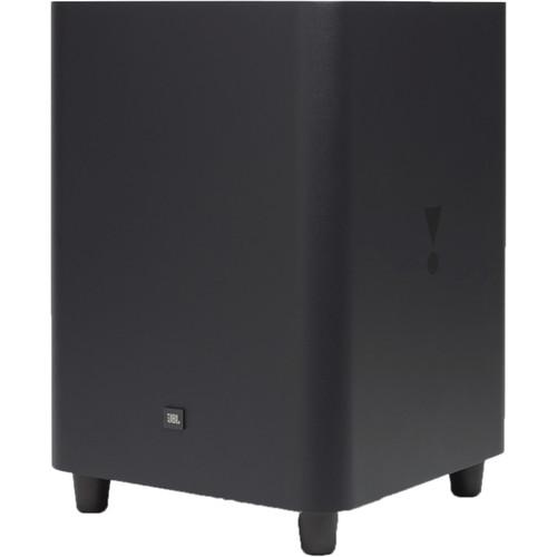 "JBL SW10 10"" 300W Wireless Subwoofer for the JBL Link Bar"