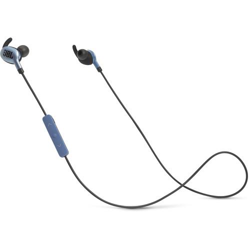 JBL Everest 110 Wireless Earbuds (Steel Blue)