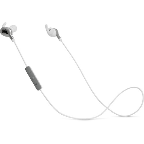 JBL Everest 110 Wireless Earbuds (Silver)