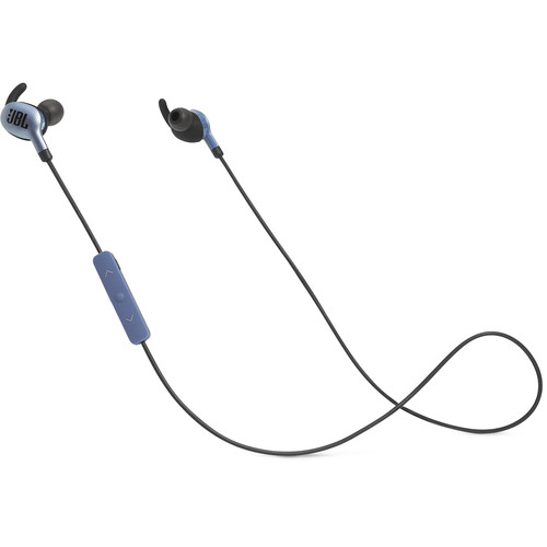 JBL Everest 110GA Wireless In-Ear Headphones (Blue)