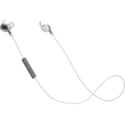 JBL Everest 110GA In-Ear Wireless Headphones (Silver)