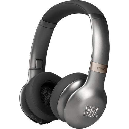 JBL Everest 310GA Wireless Over-Ear Headphones (Gunmetal)