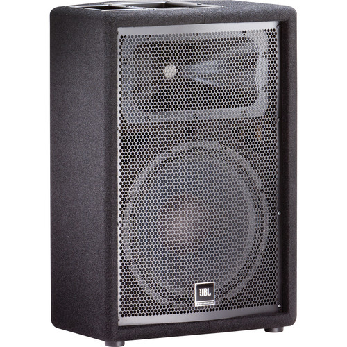 "JBL JRX212 12"" Two-Way Sound Reinforcement Loudspeaker System"