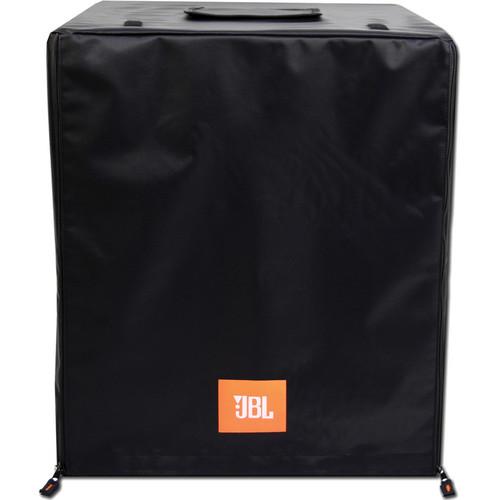 JBL Convertible Cover for JRX218S Speaker (Black)