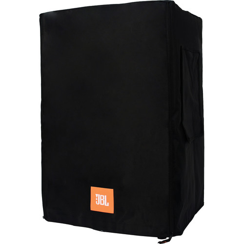 JBL BAGS Convertible Cover for JRX225 Speaker (Black)