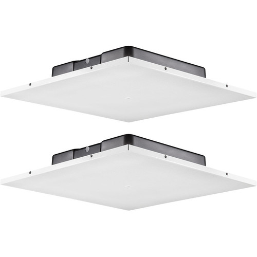 "JBL 2 x 2' Low-Profile Lay-In Ceiling Tile Loudspeaker with 8"" Driver (Pair)"