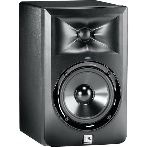 "JBL LSR305 5"" Two-Way Powered Studio Monitor Kit (Pair)"