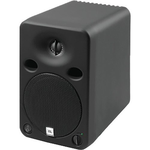 "JBL LSR6325P 5.1 Bundle with 5 x Monitors and 1 x LSR6312SP 12"" Powered Studio Subwoofer"